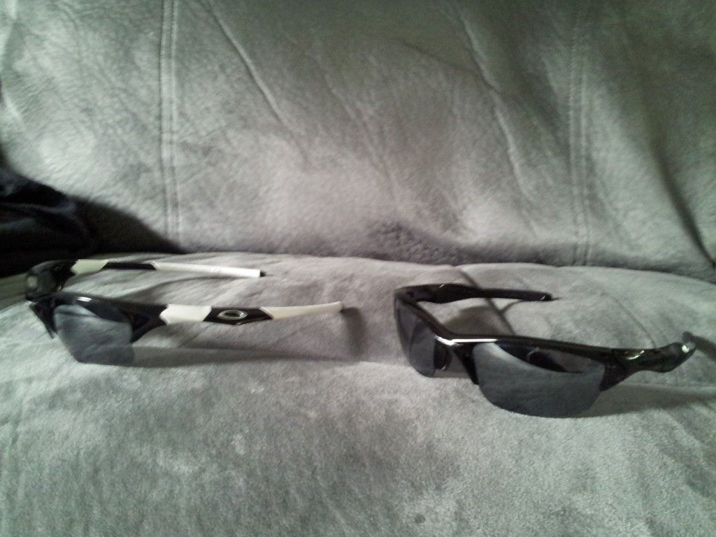 Let's see your beater oakleys? - 20120516_133731.jpg