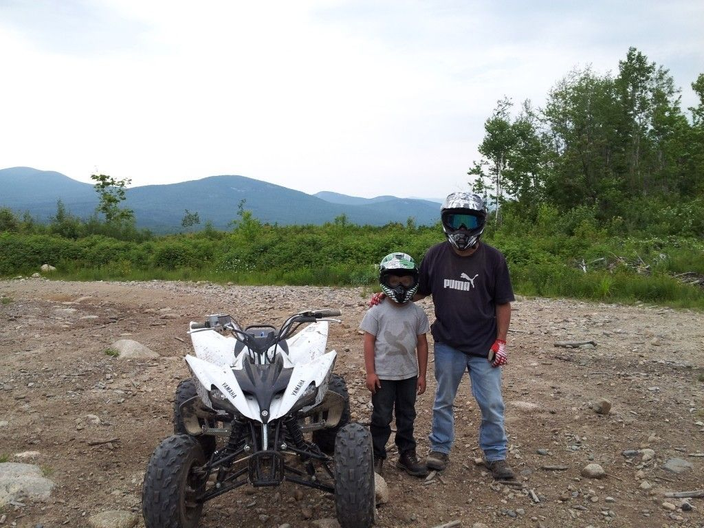 Quad Riding In The White Mountains - 20120619_155903.jpg