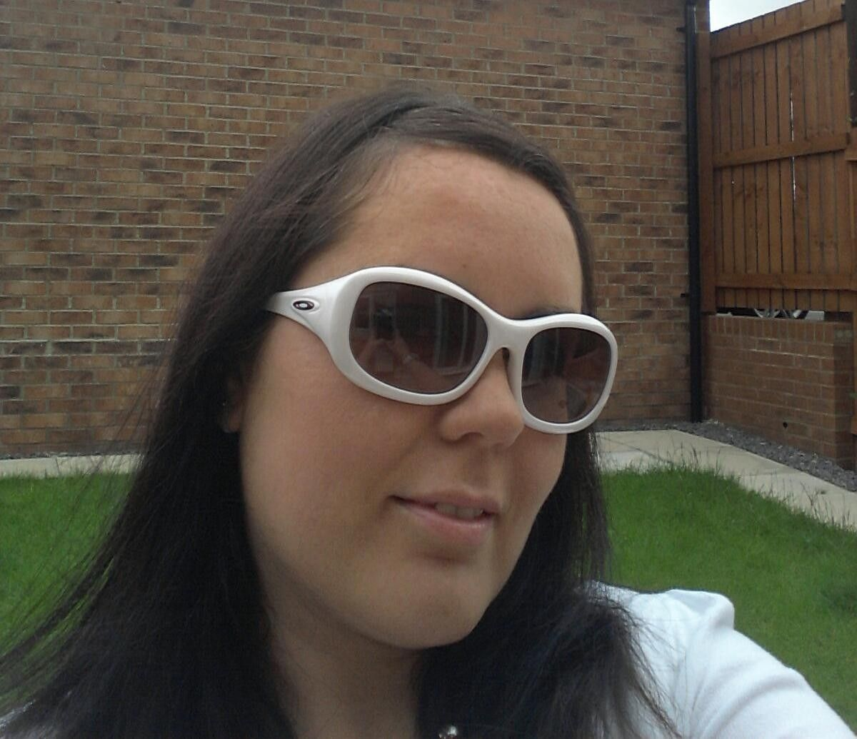 "Picture Thread: ""Official 'Be a Douche: Wear Your White Oakleys' Day - 8th July 2012"" - 201207081034371.jpg"