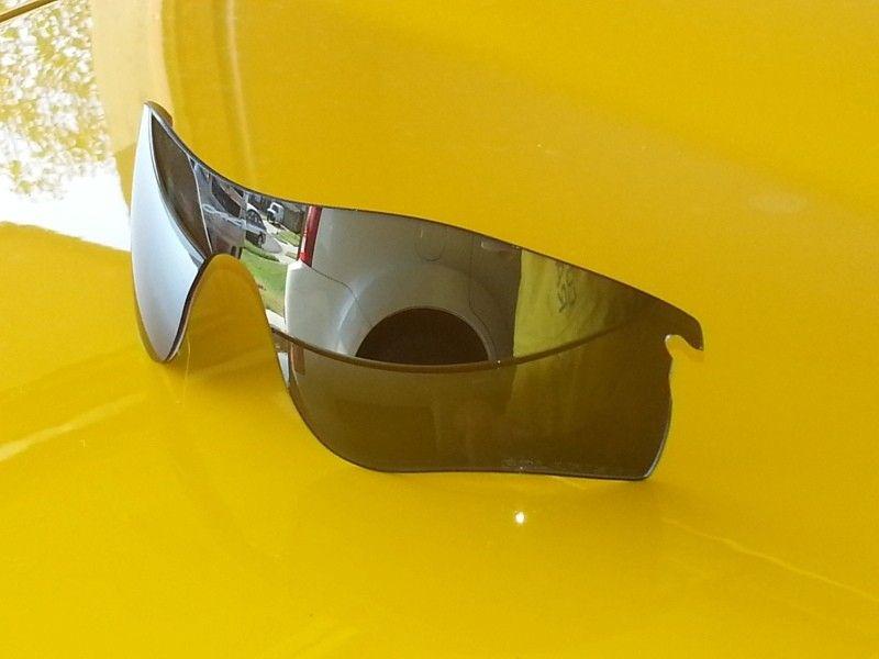 RADARLOCK Black Iridium POLARIZED Replacement Lens Lenses New - 20120819_171157.jpg