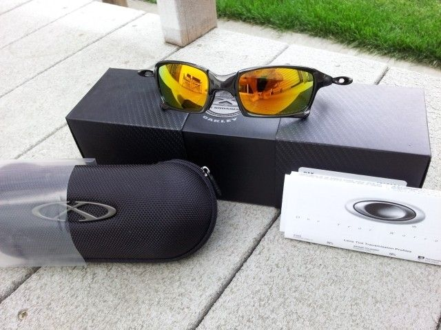 WTS: X Squared POLISHED Carbon Fire Iridium POLARIZED COMPLETE NEW - 20120901_185101.jpg