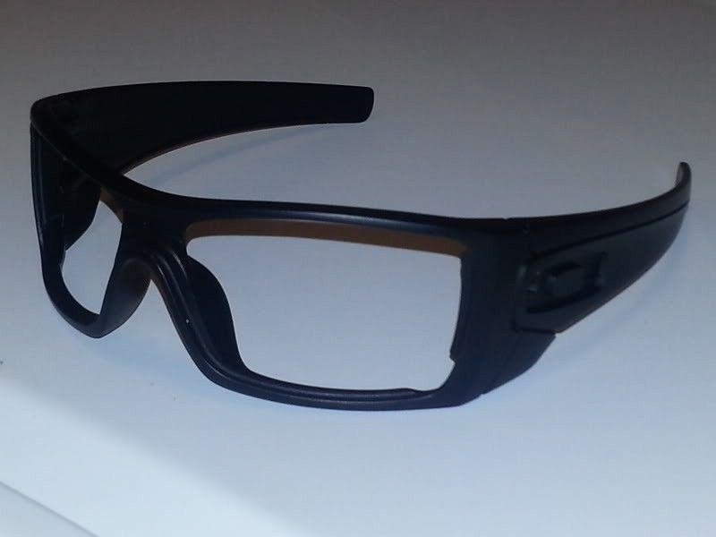 Batwolf Matte Black Or Polished Black Ink Frame Only - 20121001_010542.jpg