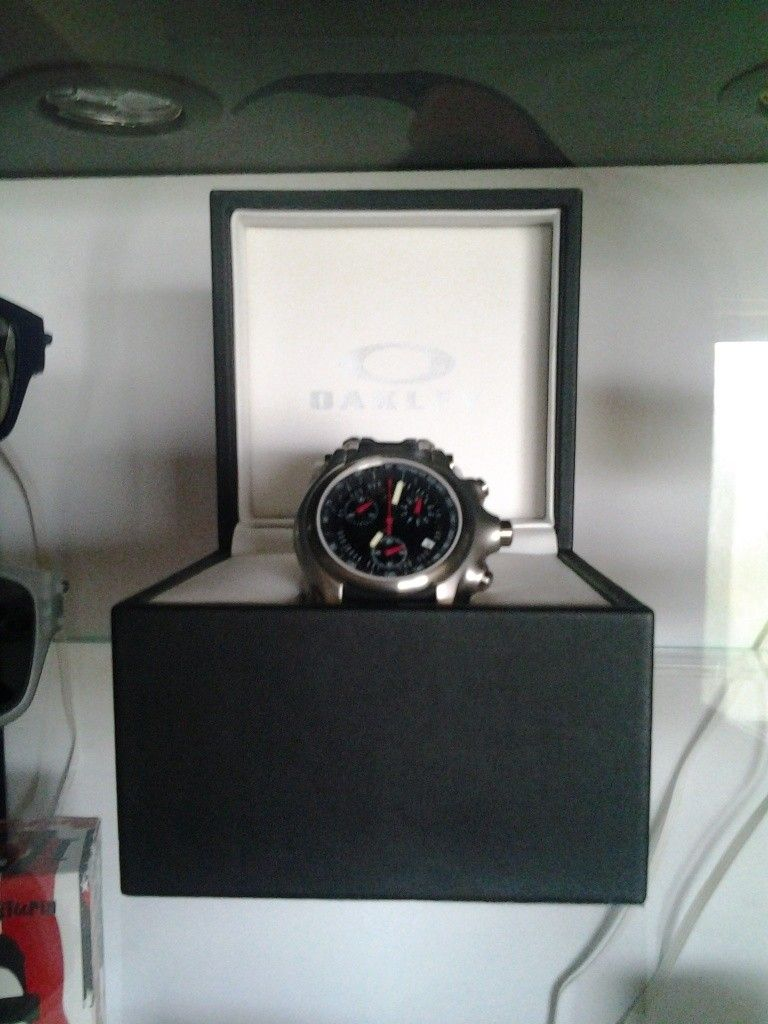 My First Watch! - 20121001_082323_zps96b1b877.jpg