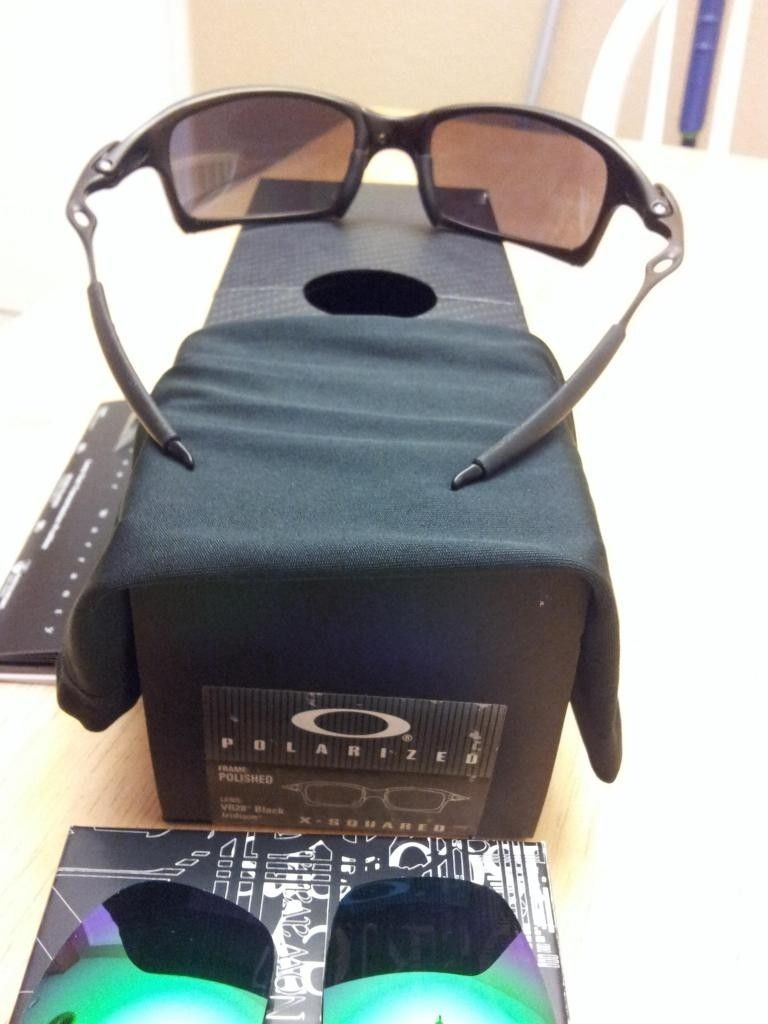 FS: X Squared Carbon And Emerald W/extra Lenses-$255 - 20121118_172157.jpg