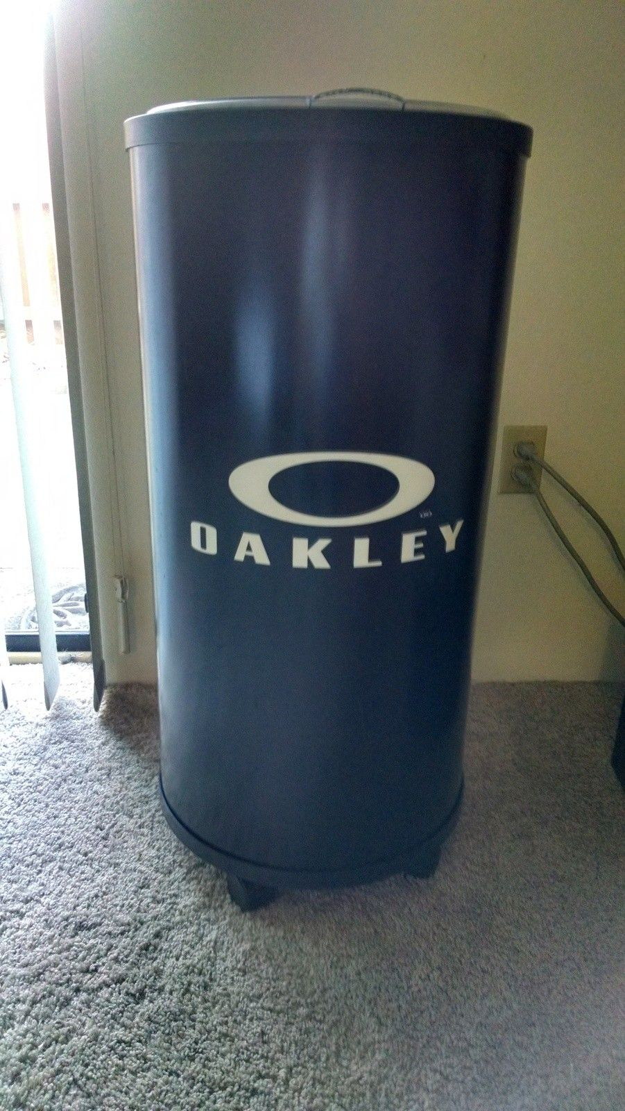 Oakley cooler and Accessory rack (SWFL) - 2013-11-26 15.51.54.jpg
