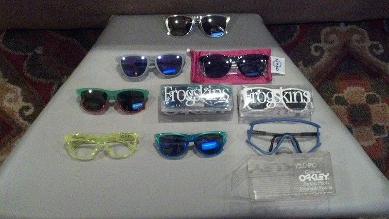 For Sale/Trade Frogs Frames And A Set Of Eyeshades - 20130305204257411.jpg