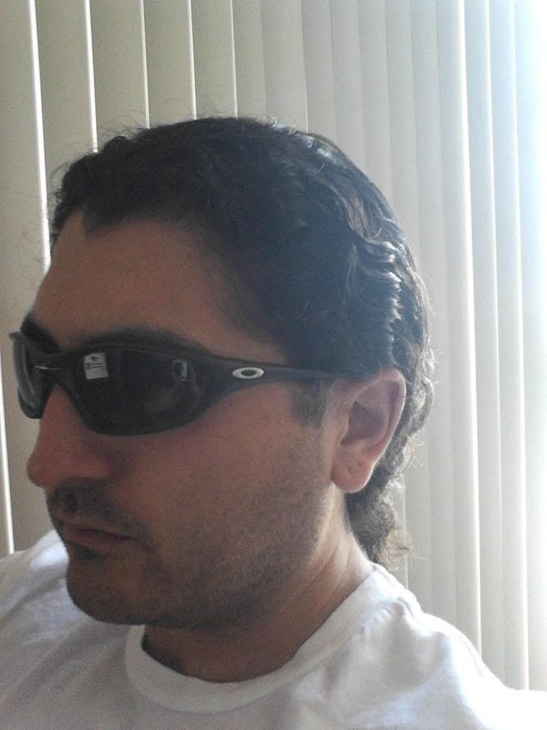 Oakley Twenty Sunglasses - 20130413_145230.jpg