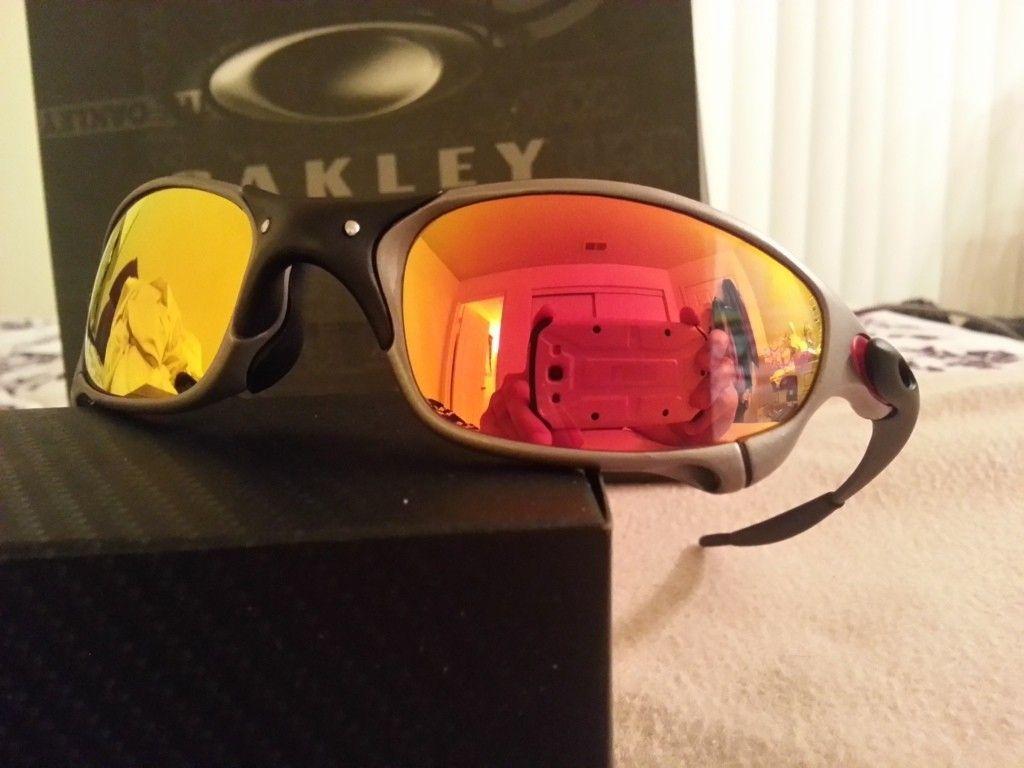 Oakley Juliet: X-man Special Black TiO2 - 20130925_193301_LLS_zps2441752a.jpg