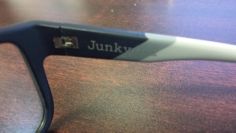 ** SOLD **  Trade Or Sale: Junkyard Eyeglasses - Brand New - 20131118_133751_zps83438ca5.jpg