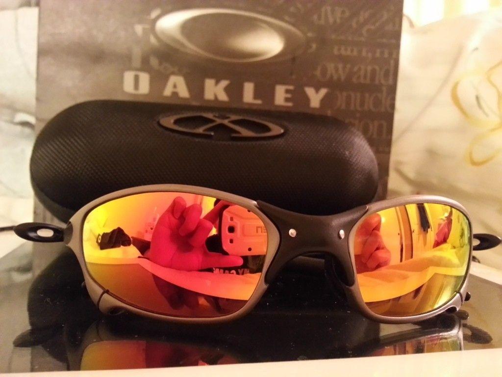Oakley Juliet: X-man Special Black TiO2 - 20140120_180734_LLS_zps1e1f14f2.jpg