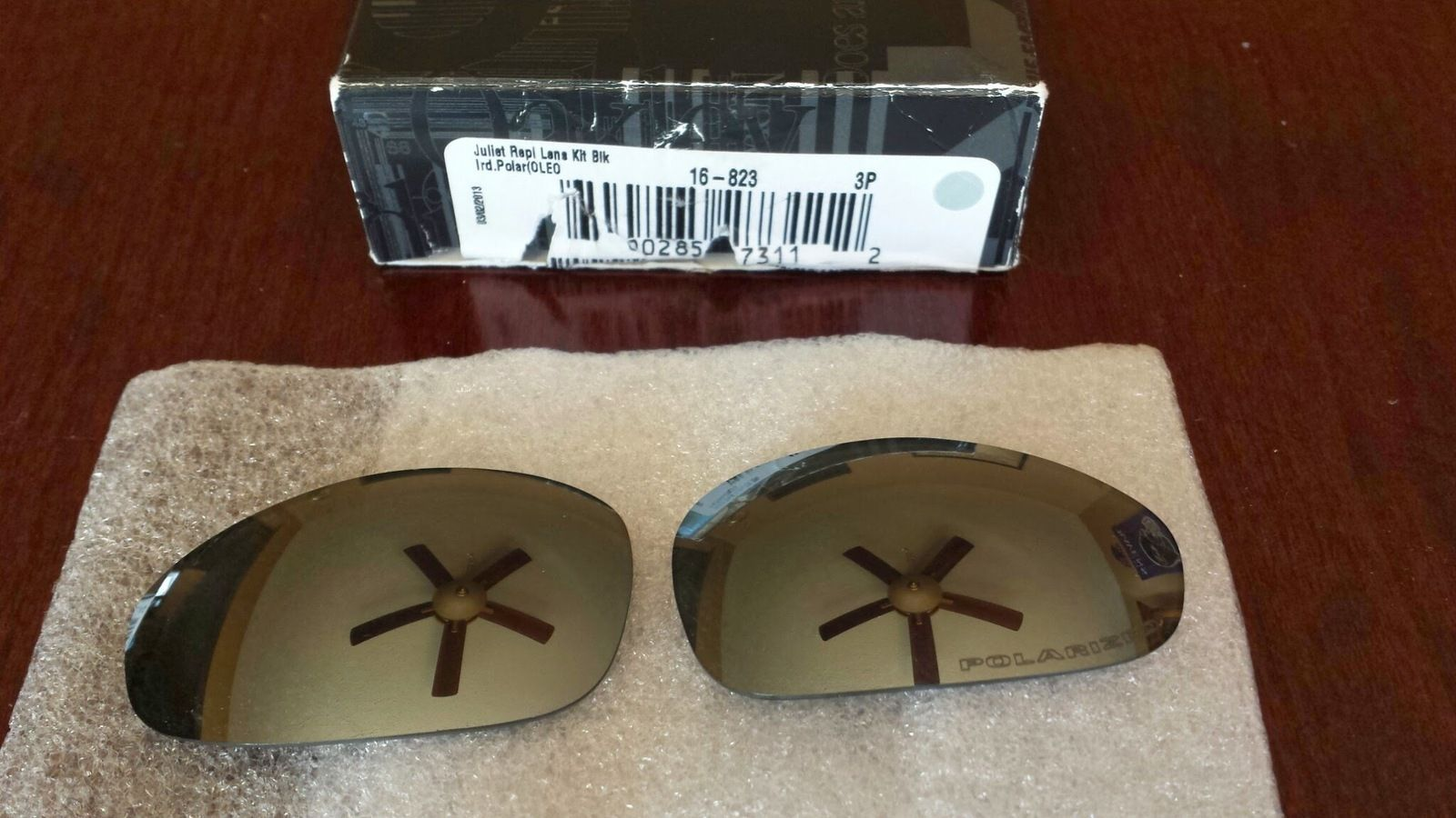 New Juliet Lenses - BI, BIPx2, Fire, Rubyx2 - All 6 For $400 - 20140320_154734.jpg
