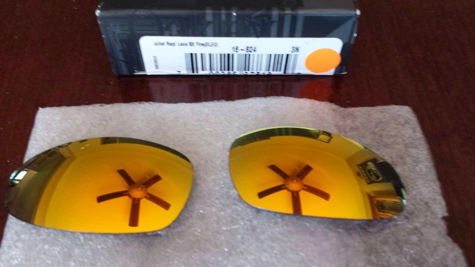 New Juliet Lenses - BI, BIPx2, Fire, Rubyx2 - All 6 For $400 - 20140320_155923.jpg