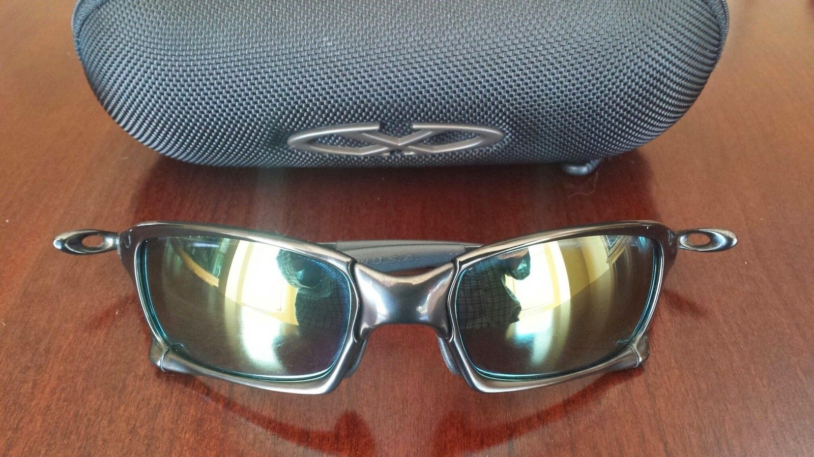 X-Squared Frames - Lenses Optional - 20140331_141017.jpg