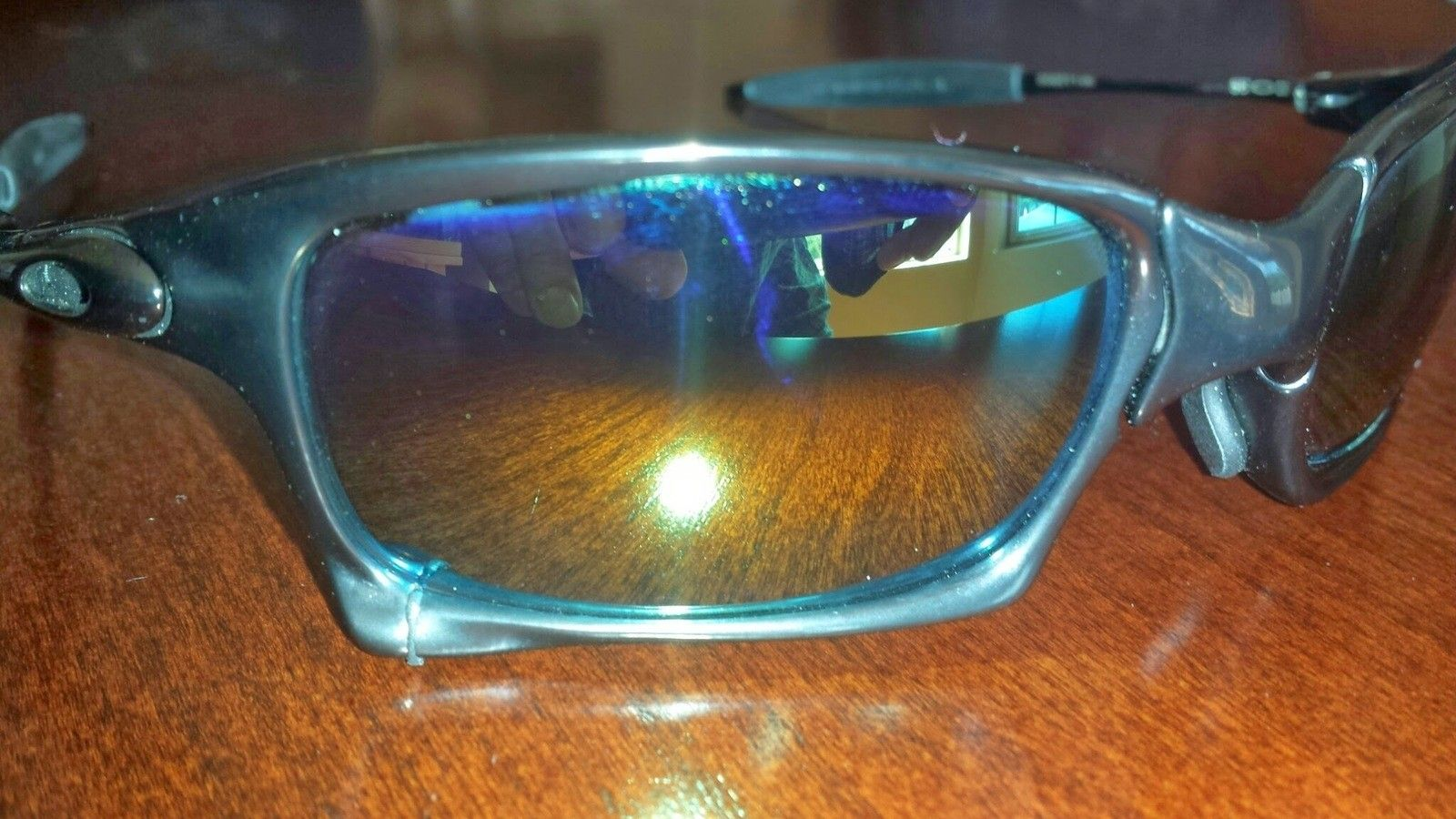 X-Squared Frames - Lenses Optional - 20140331_141051.jpg