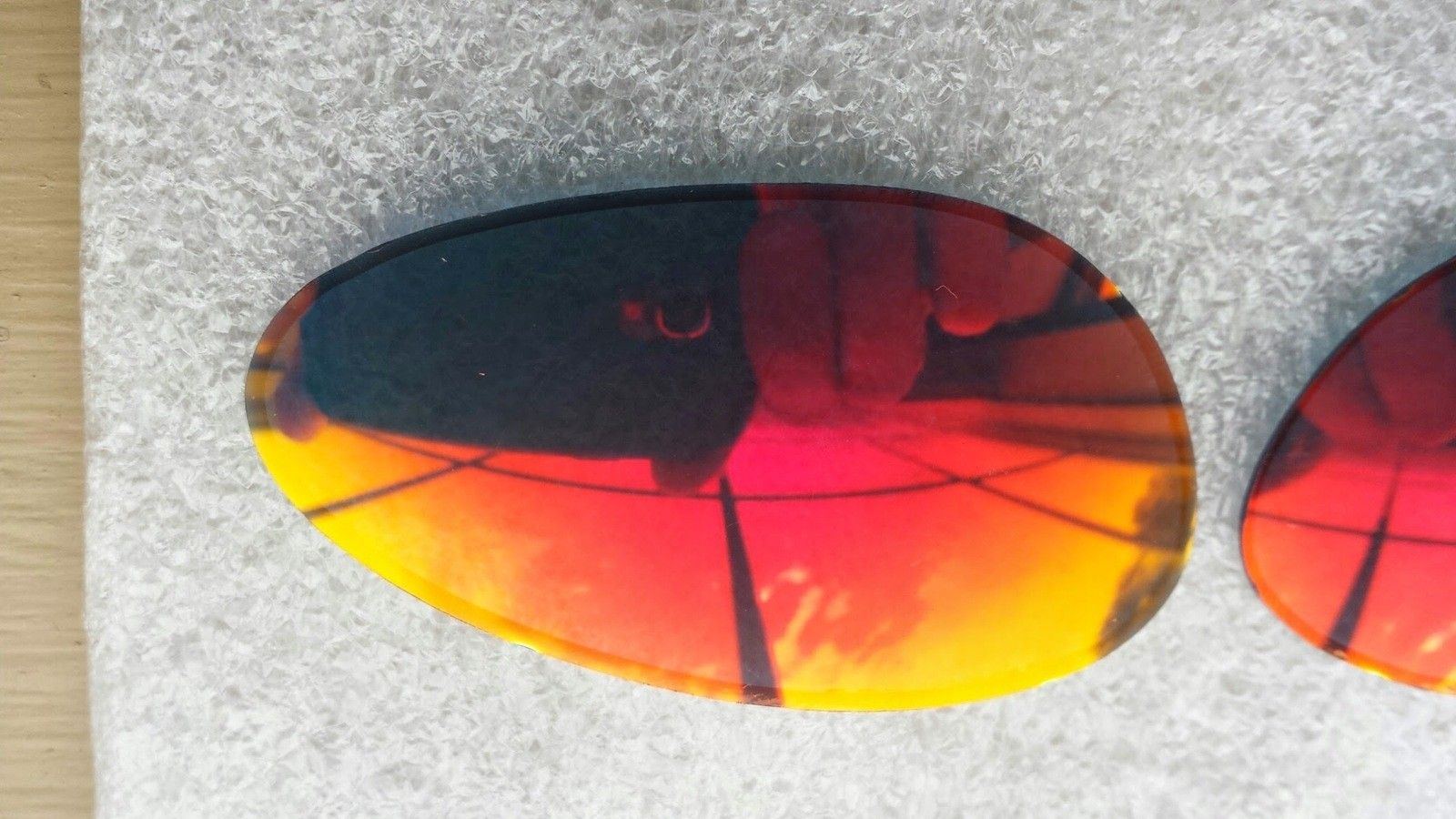 2x Penny Lenses - Ice (Like New) & Ruby (Used)  $OLD - 20140411_123301.jpg