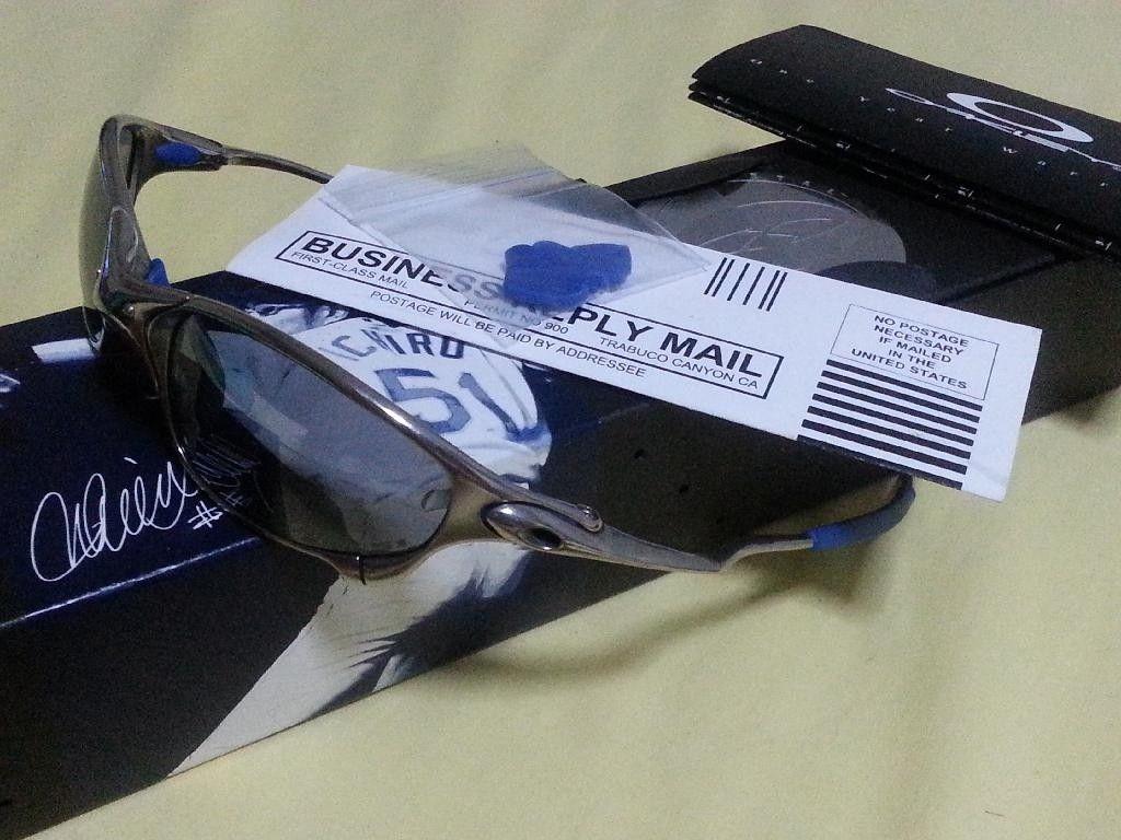 Bnib Polished Slate Ichiros From Amazon - 20140422_232058.jpg