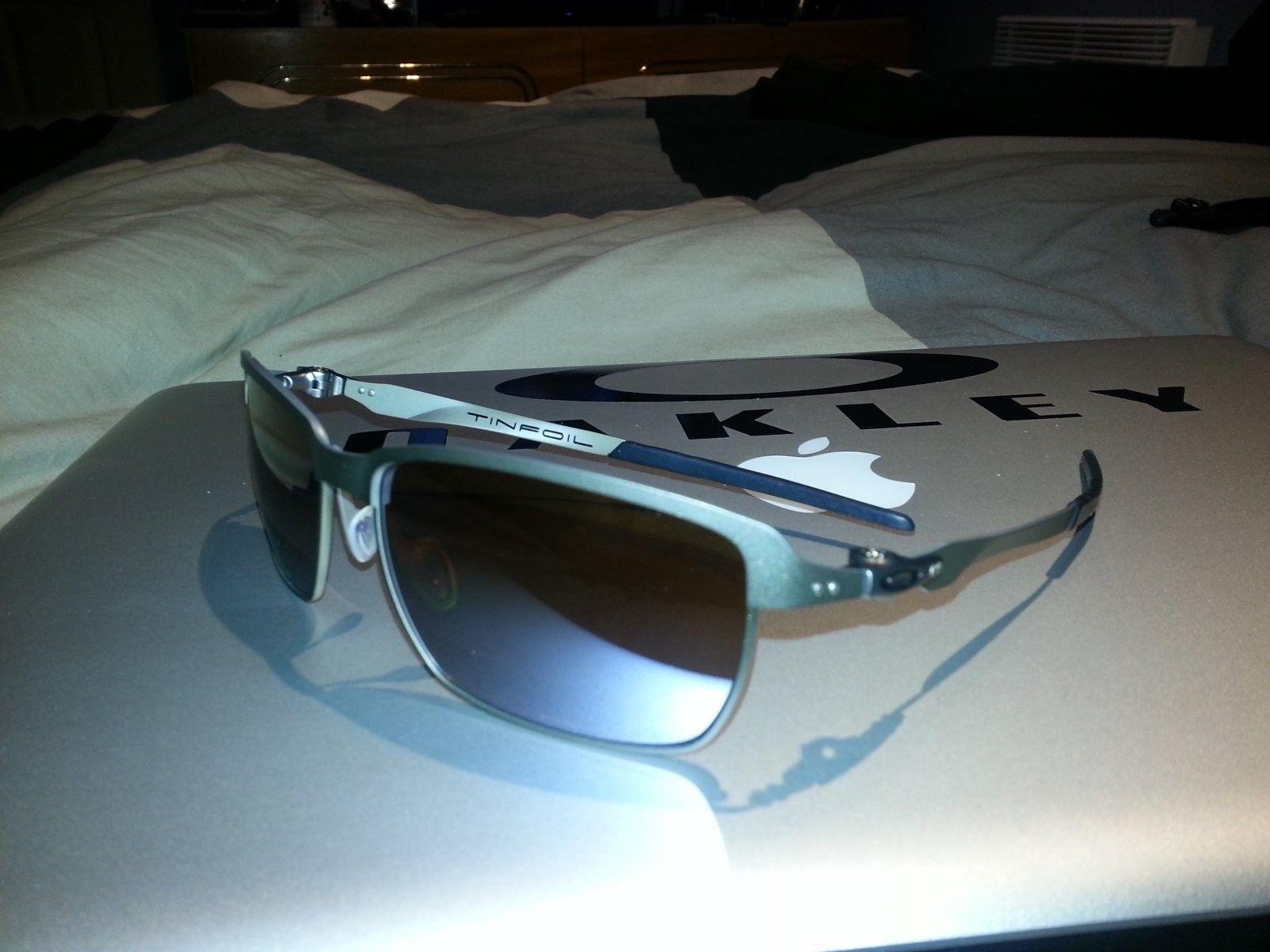 New Oakley Tinfoil - 20140602_100304.jpg