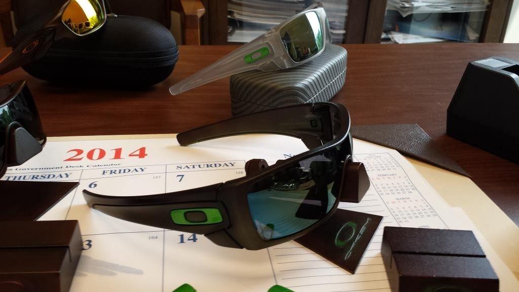 XS Fives, Radar Distressed, Custom Straight Jacket, Custom Batwolf - 20140616_143906.jpg