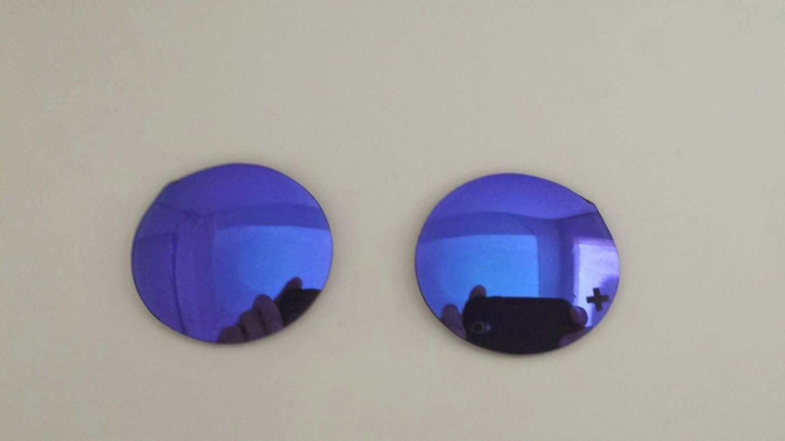 Mars Violet Non-polar Lenses With Etched Cross - 20140622_102320.jpg