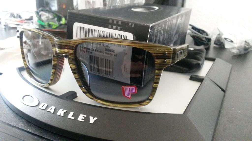 30376a549 Oakley]Óculos de Sol Holbrook LX - R$ 290,00 - 5x s/j