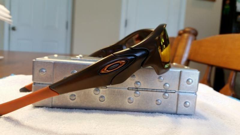 XS Fives, Radar Distressed, Custom Straight Jacket, Custom Batwolf - 20140713_181451.jpg