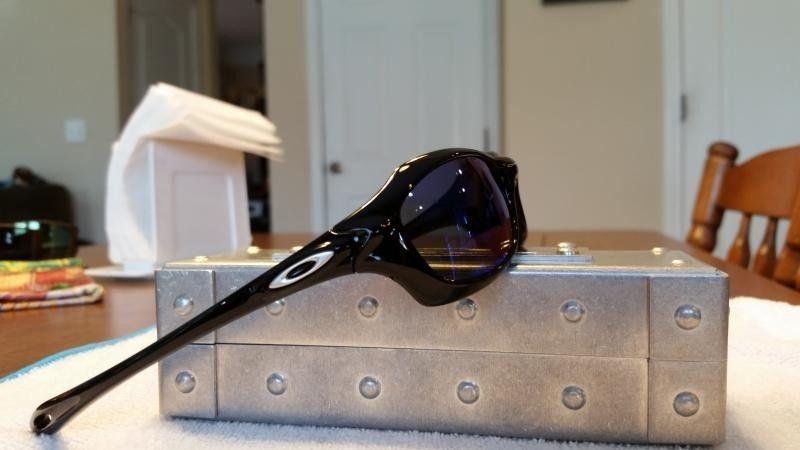 XS Fives, Radar Distressed, Custom Straight Jacket, Custom Batwolf - 20140713_181610.jpg