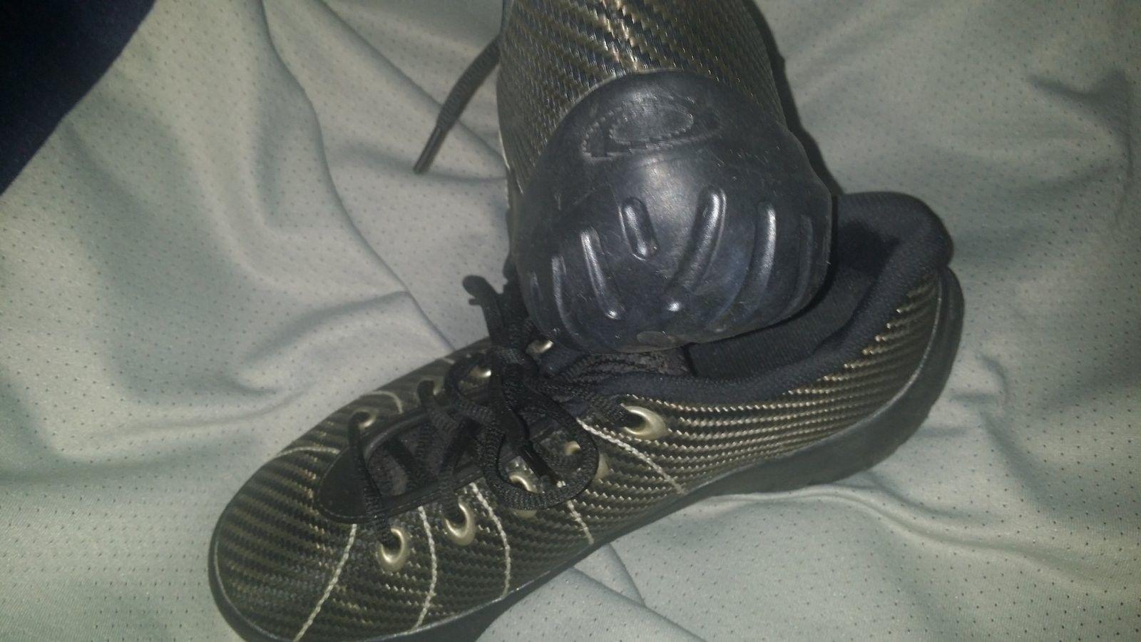 Oakley Shoe One Just Got Today - 20140723_181241.jpg