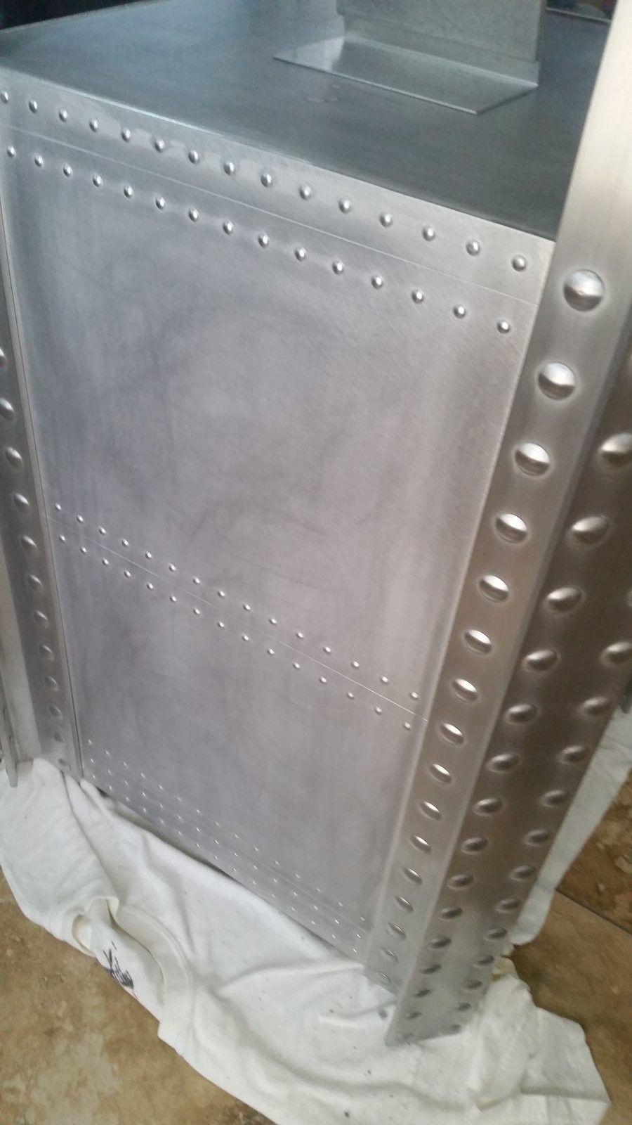 Aluminum Display Case - Polish Product Review - 20140906_170057.jpg