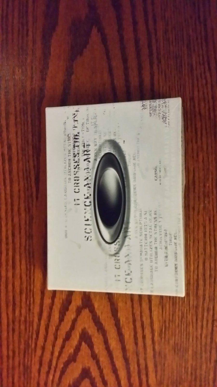 Oakley Business Card Holder - Avanti Court Primary School