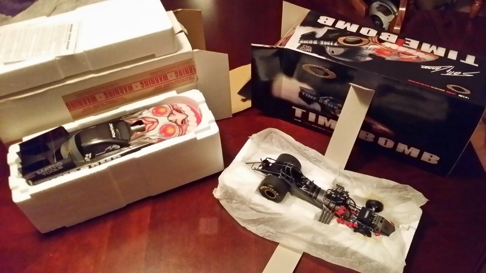 Scotty Cannon 1:16 Scale Funnycar BNIB *$0LD* - 20140927_001313.jpg