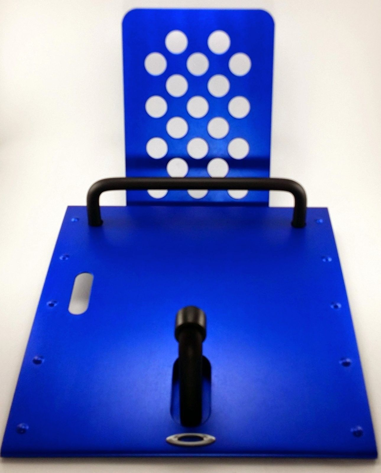 $OLD - Custom Blue Anodized Thump *Price Dropped* - 20140929_203523.jpeg