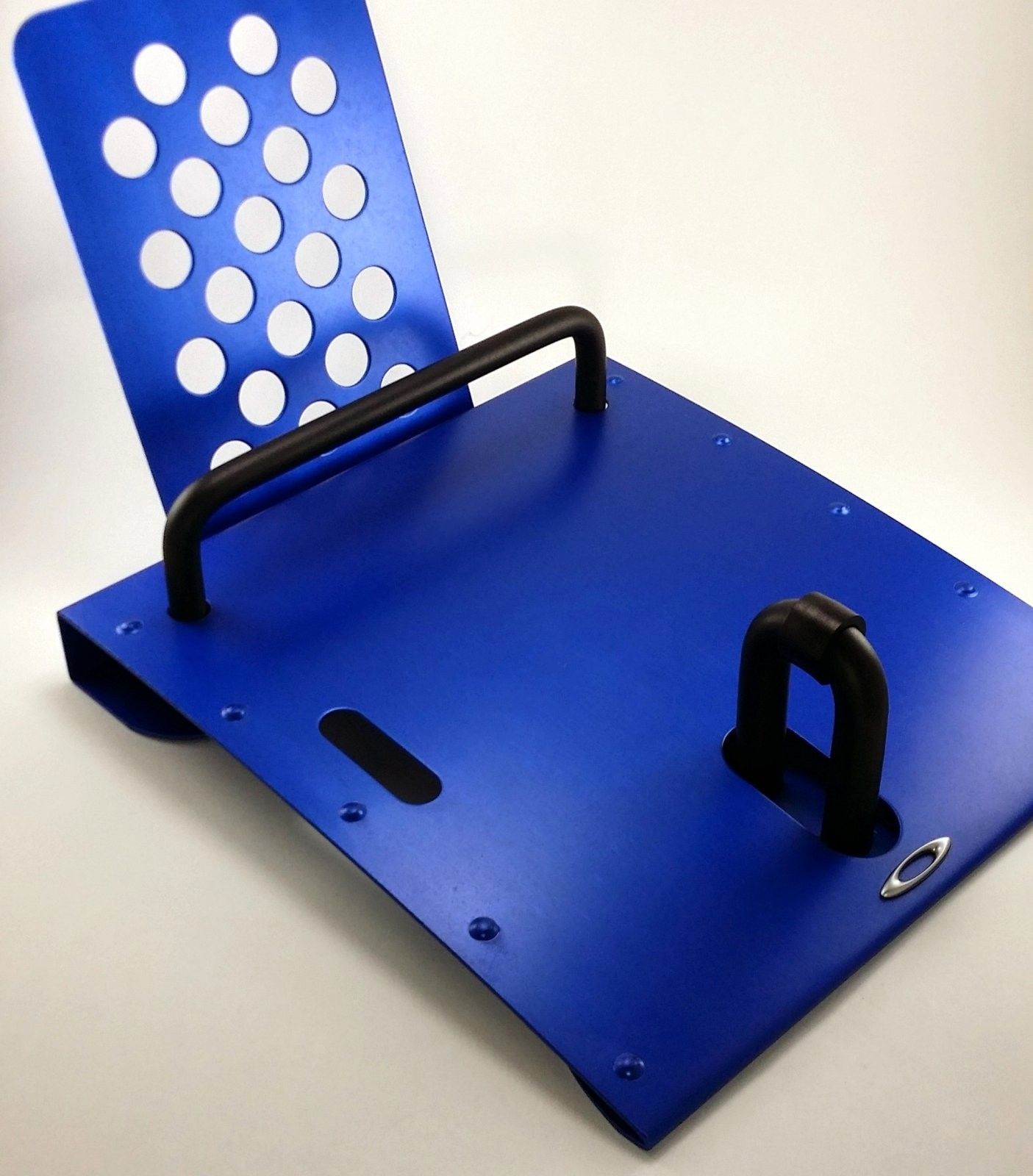 $OLD - Custom Blue Anodized Thump *Price Dropped* - 20140929_203541.jpeg