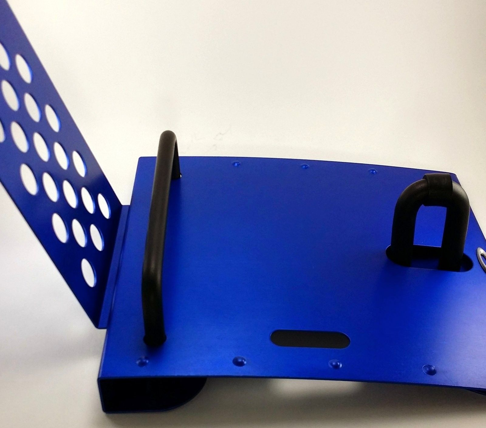 $OLD - Custom Blue Anodized Thump *Price Dropped* - 20140929_203550.jpeg