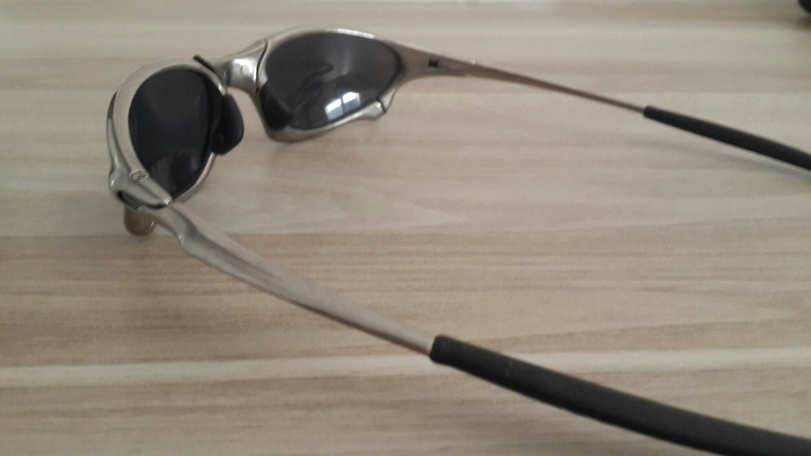 Oakley Penny Polished No Serial Number - 20141015_121725_resized.jpg