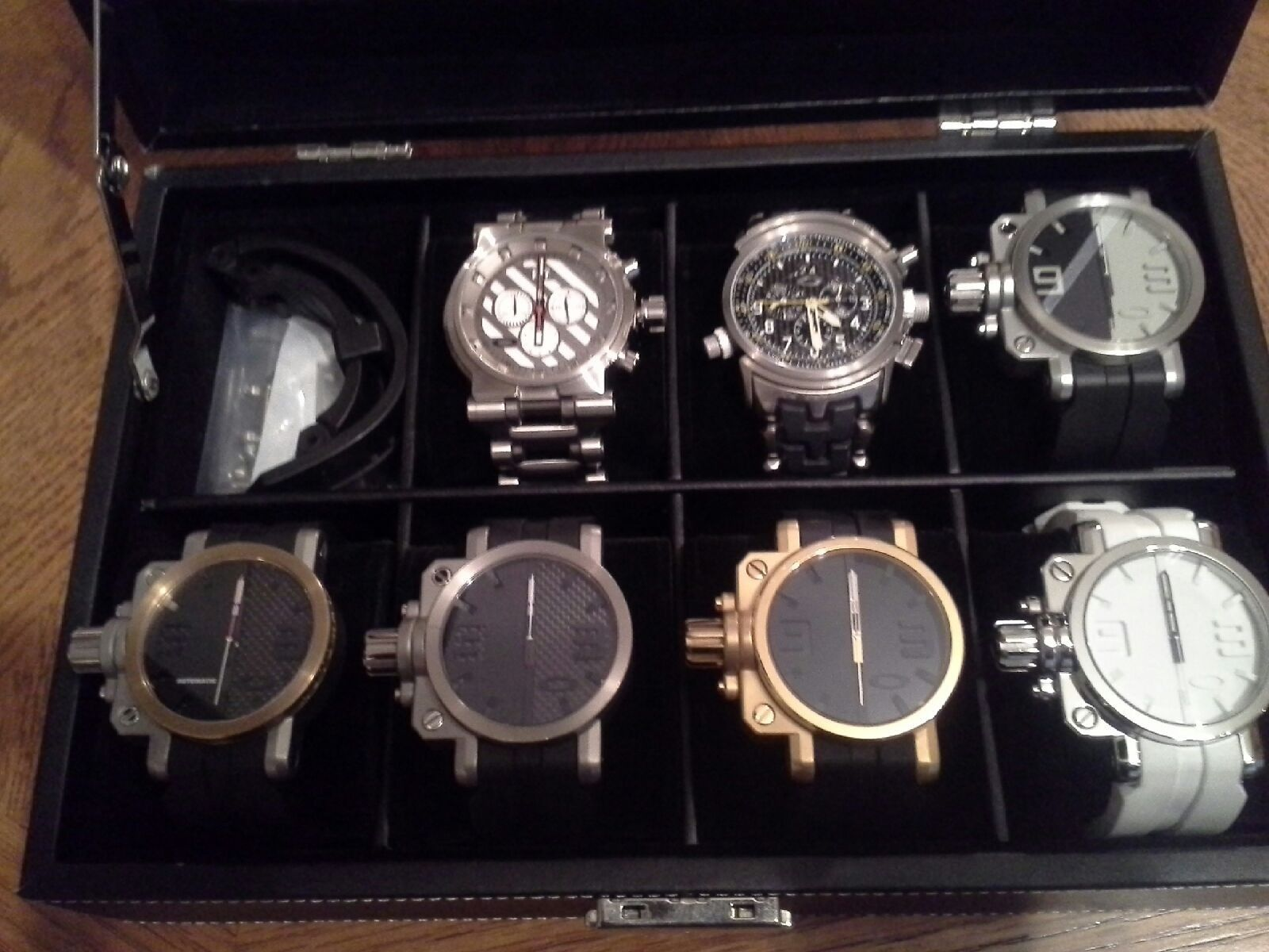 Watch collection - 20141024_162946.jpeg