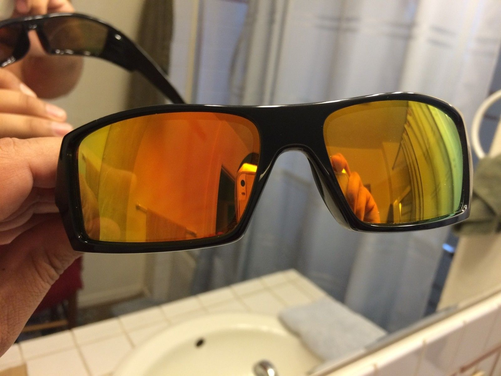 Oakley Gascan - Hobbit 3D - Xtra Lenses -under $99 - 2015-07-01 18.38.30.jpg