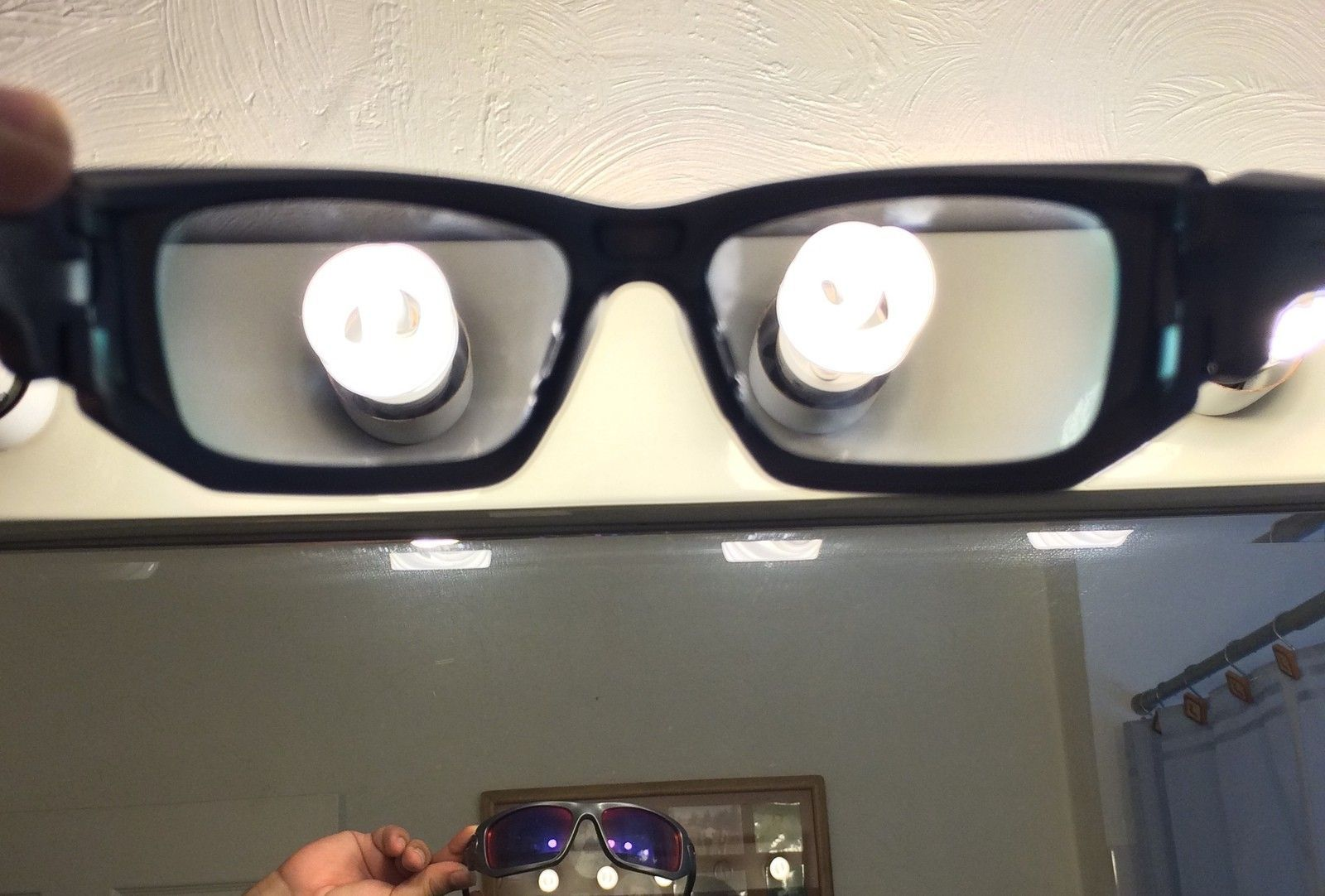 Scalpel - 2 frames - great condition - under $80 Price Drop - 2015-09-03 15.00.29 HDR.jpg