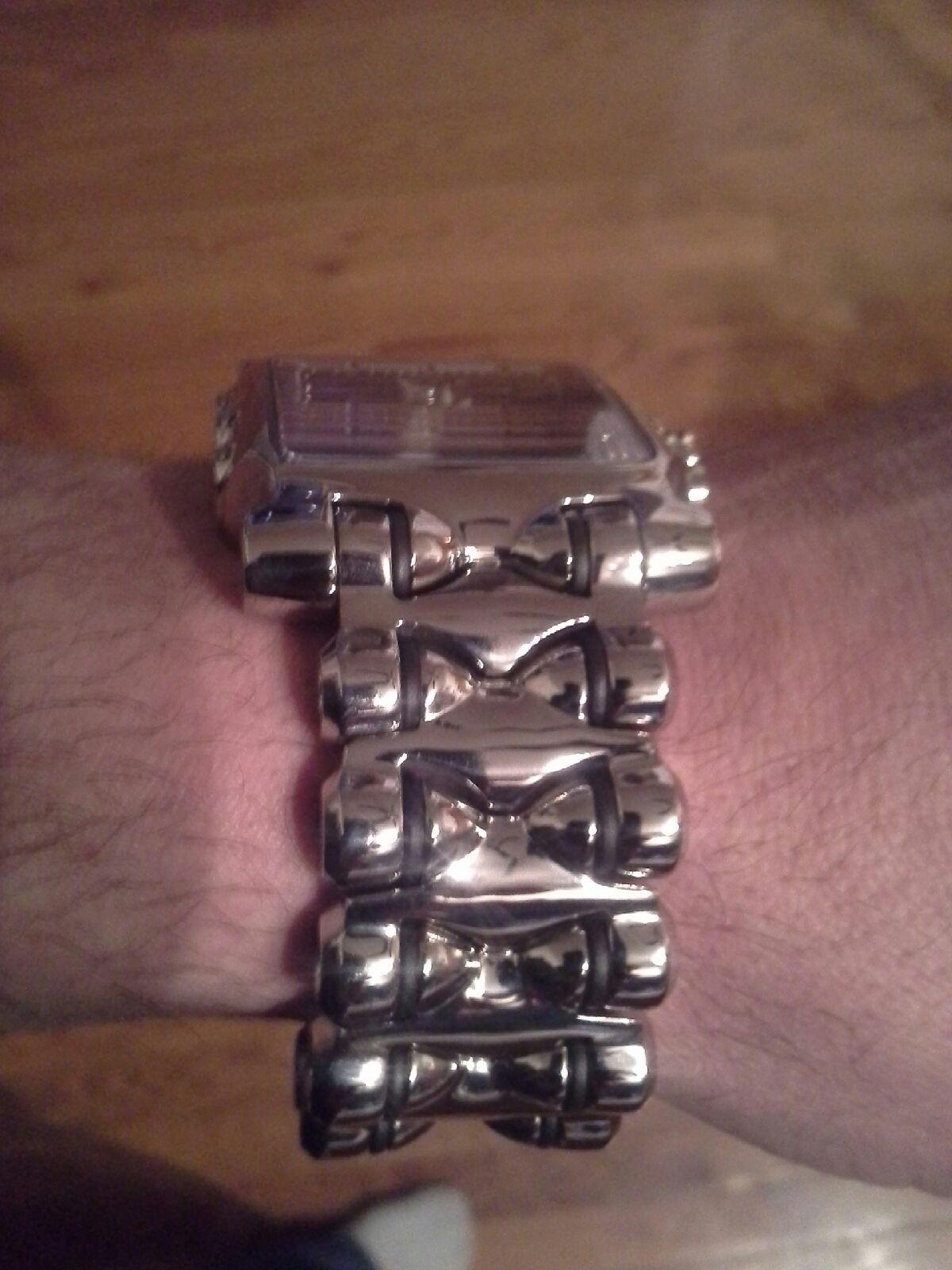 Polished minute machine - 20150105_122223.jpeg