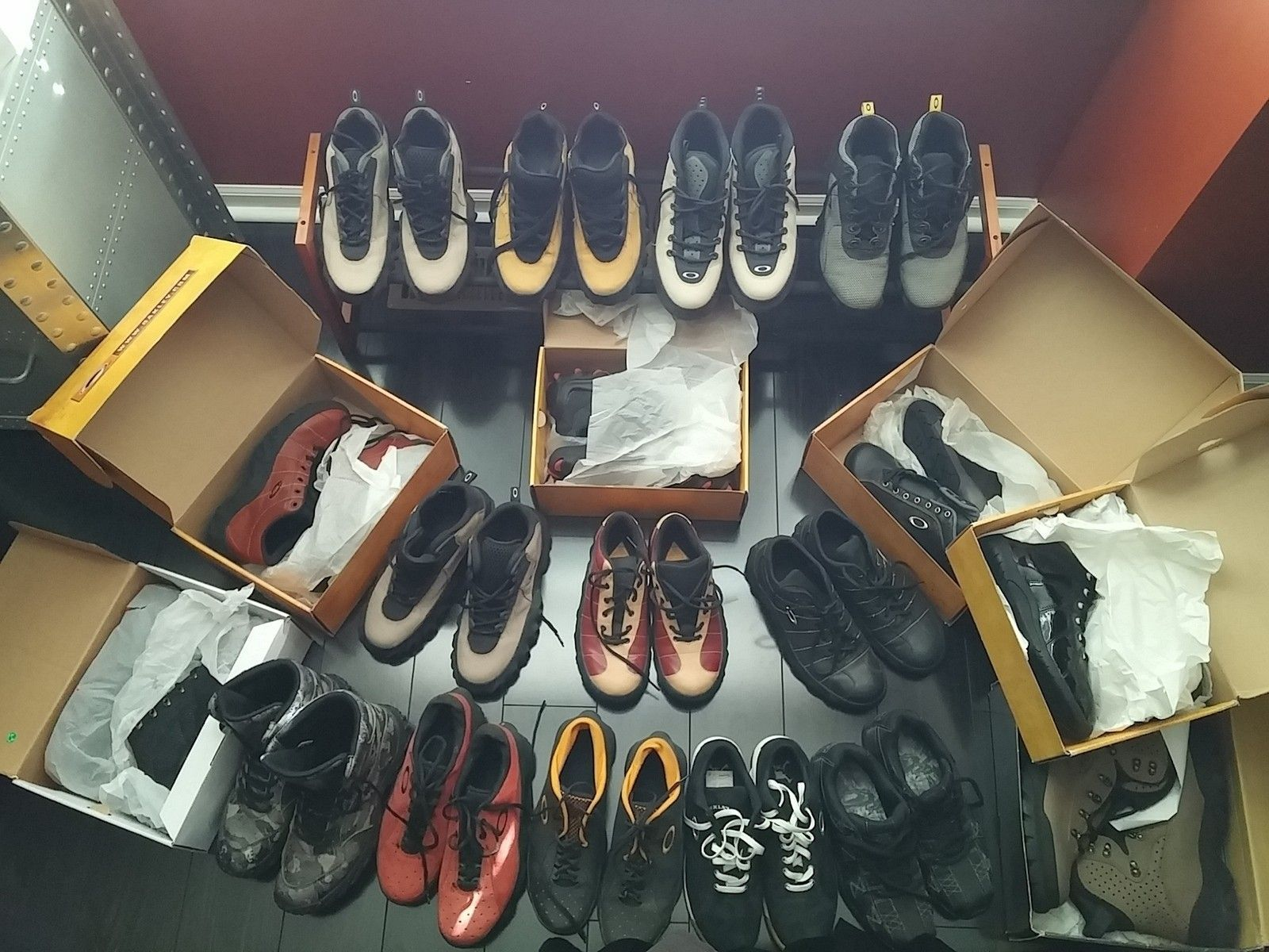 Oakley Shoes - 20150106_141337.jpg