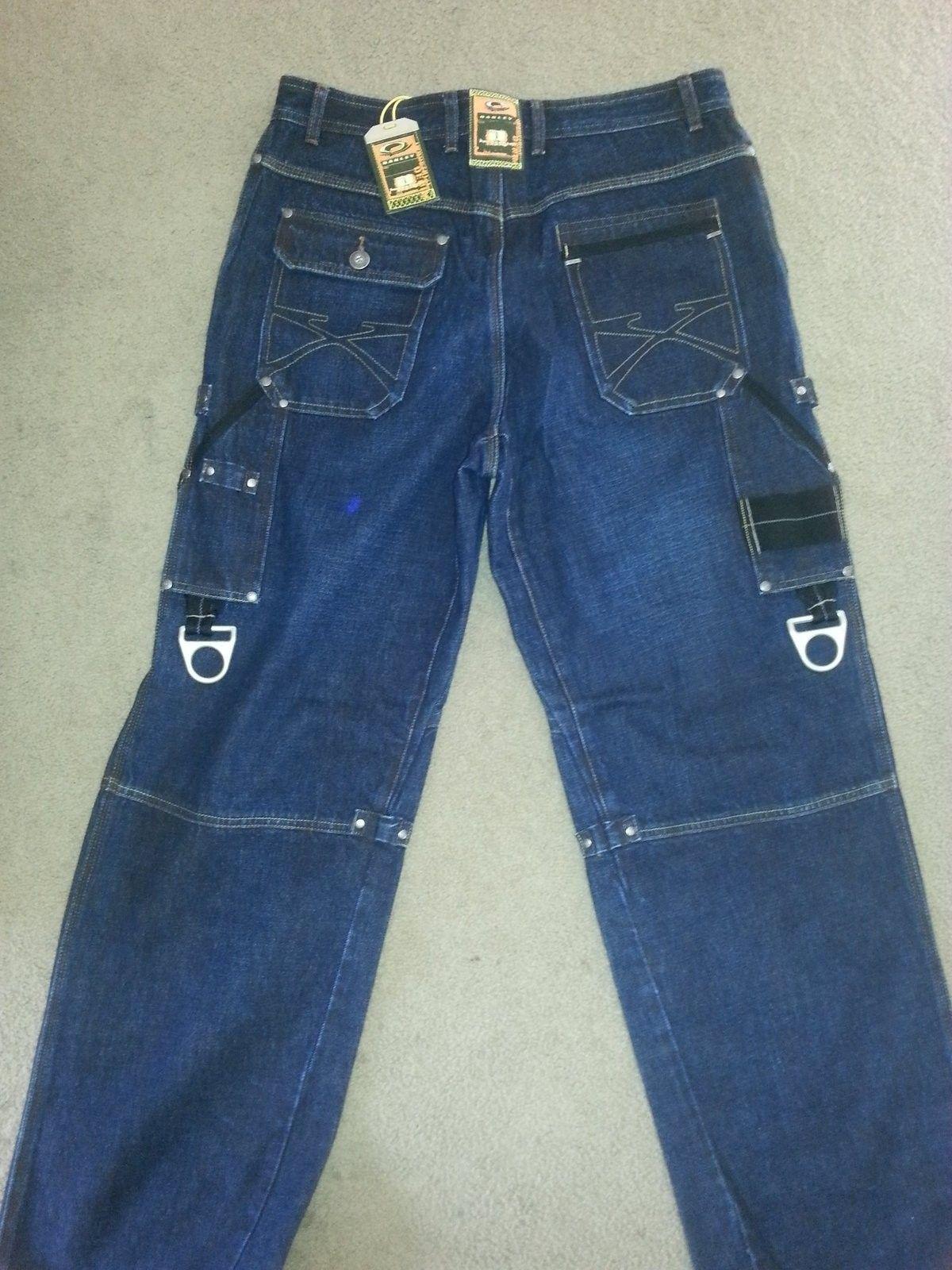 X-Metal industrial jeans. - 20150110_115253.jpg