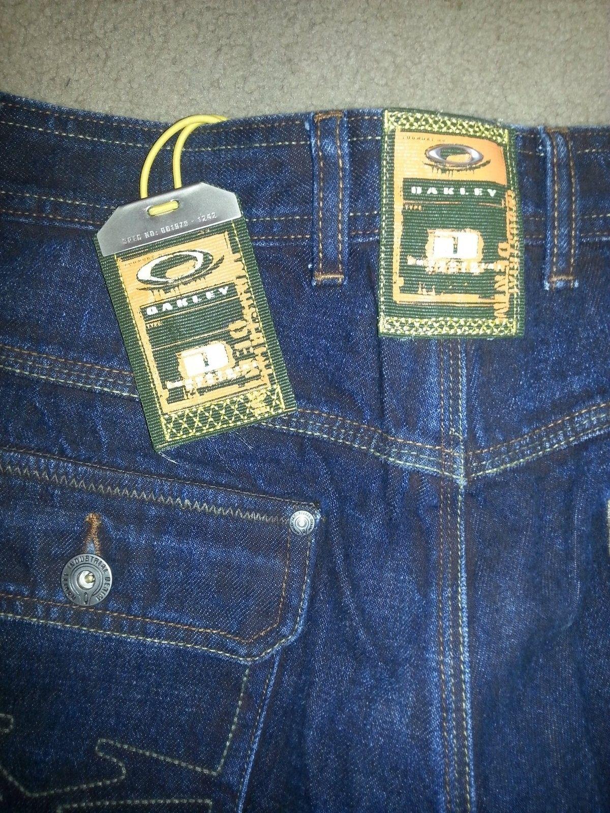 X-Metal industrial jeans. - 20150110_115308.jpg