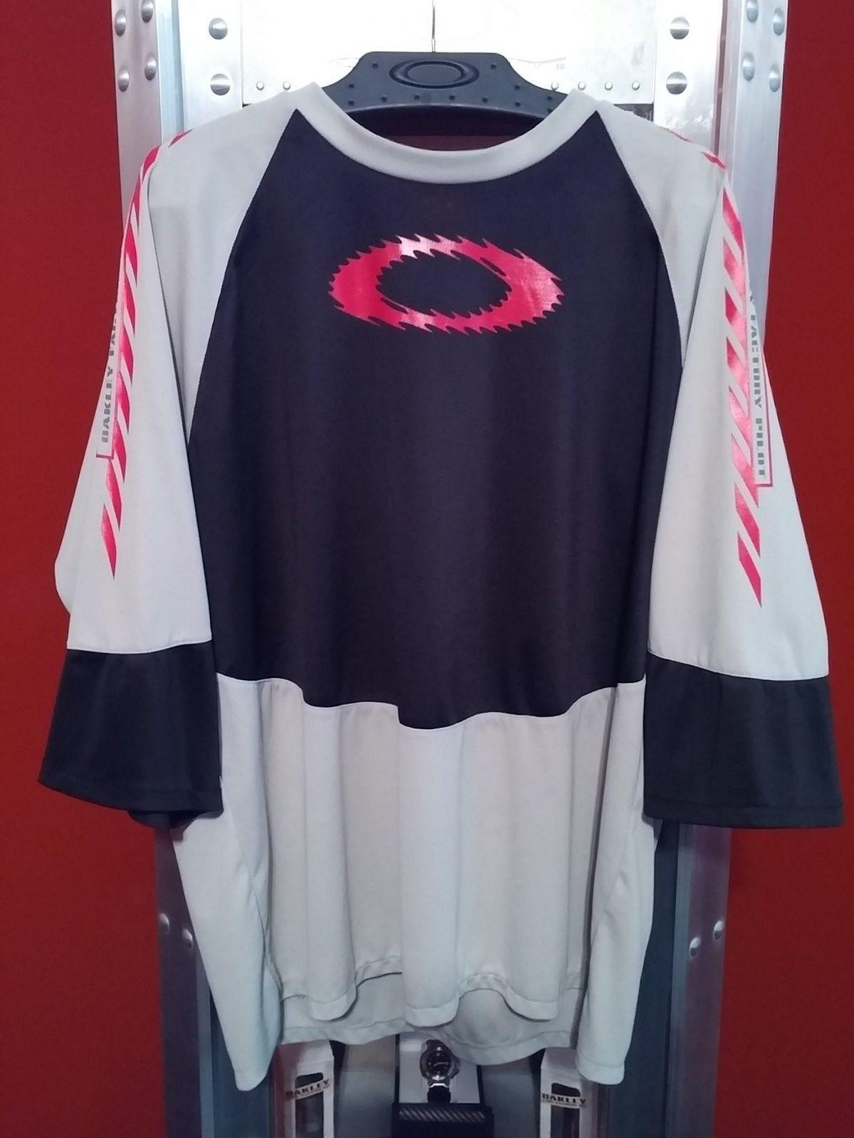 oakley jersey mtb