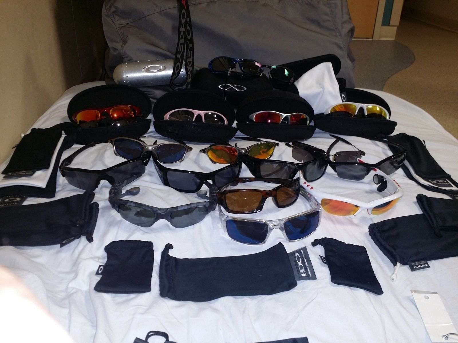 My partial collection - 20150201_183015.jpg