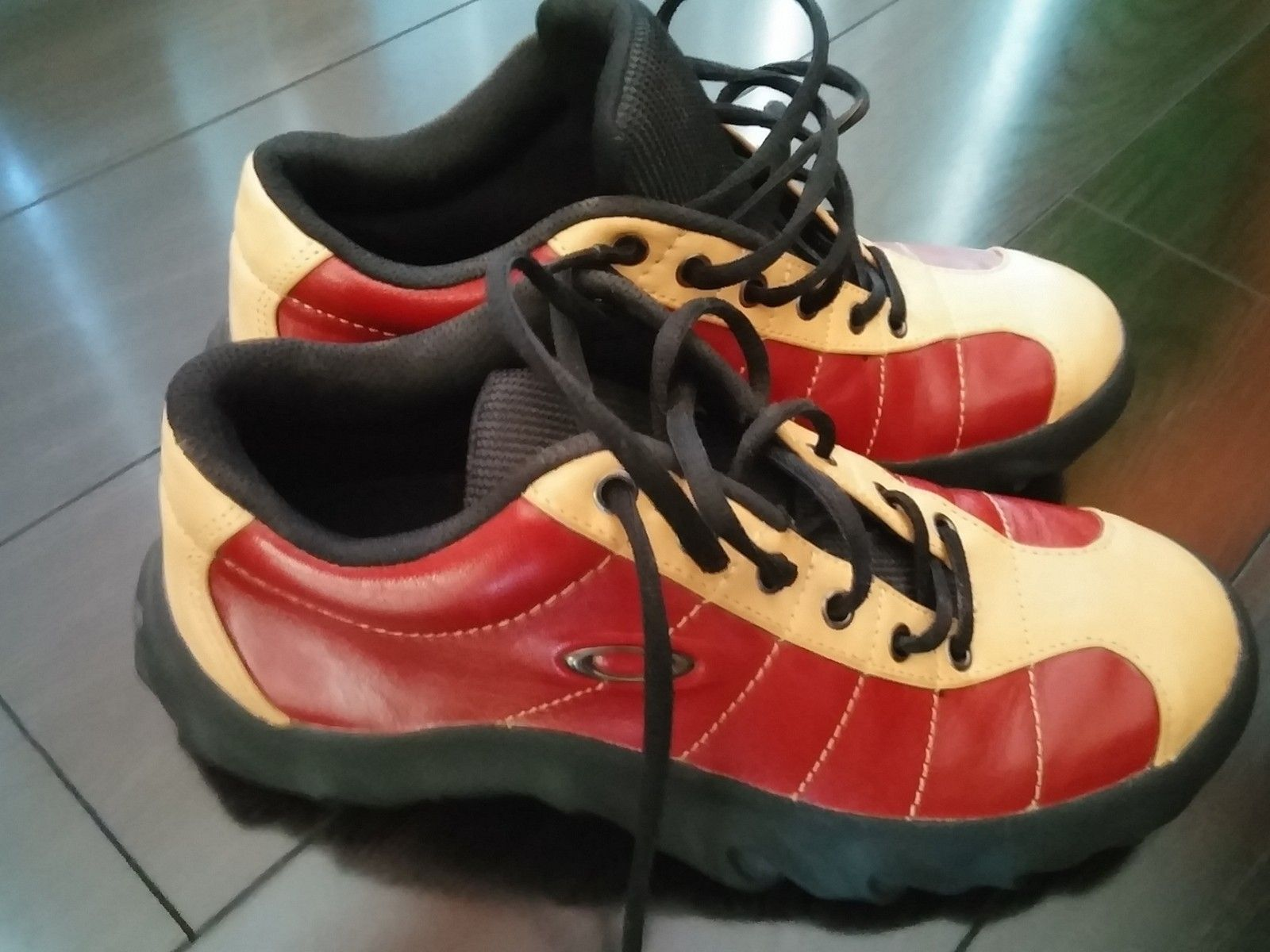 Oakley Saws and Crank Shoes 10.0 - 20150210_115408.jpg