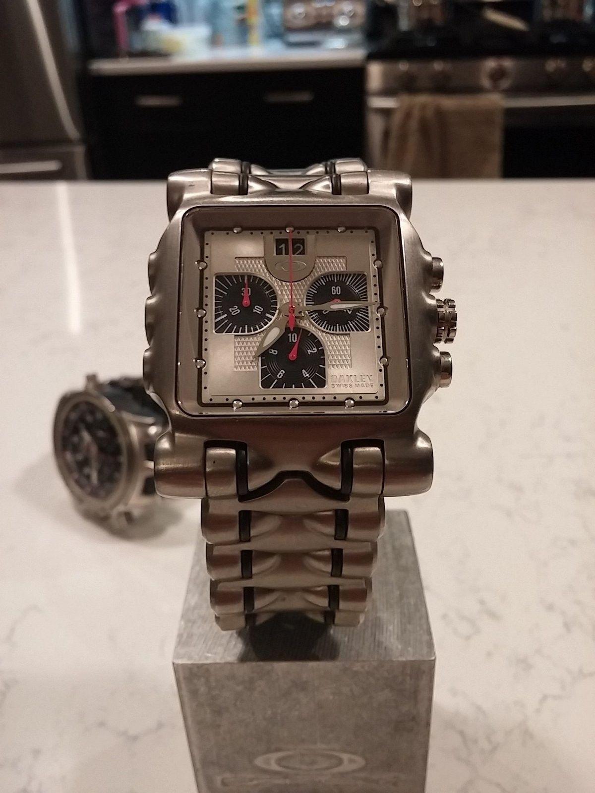 Watch Sale v2.0 - Timebomb x3, 12 Gauge, Minute Machine, Judge, Blade - 20150315_201425.jpg