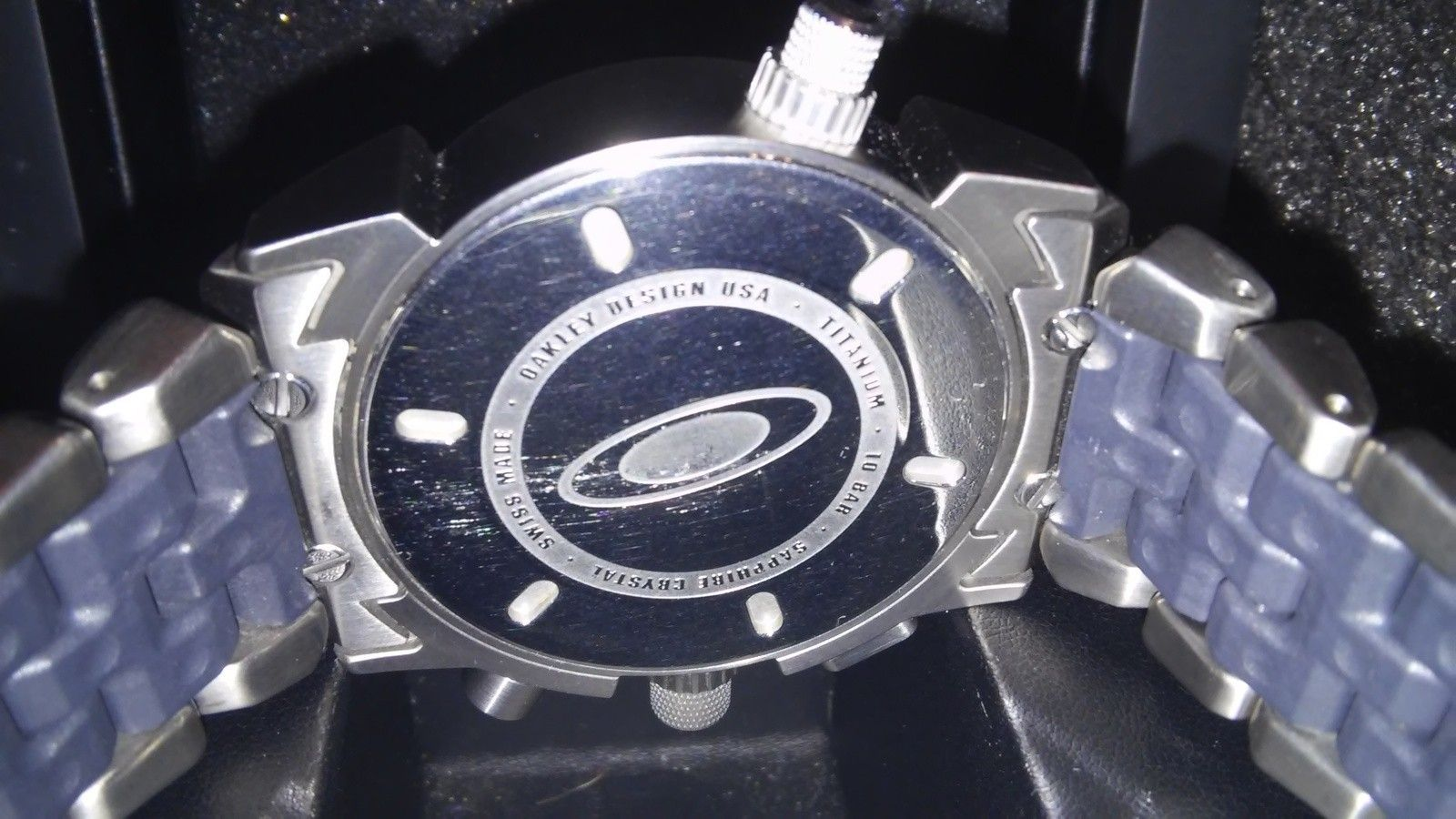 12 gauge titanium/carbon fiber watch - 20150323_153432.jpg