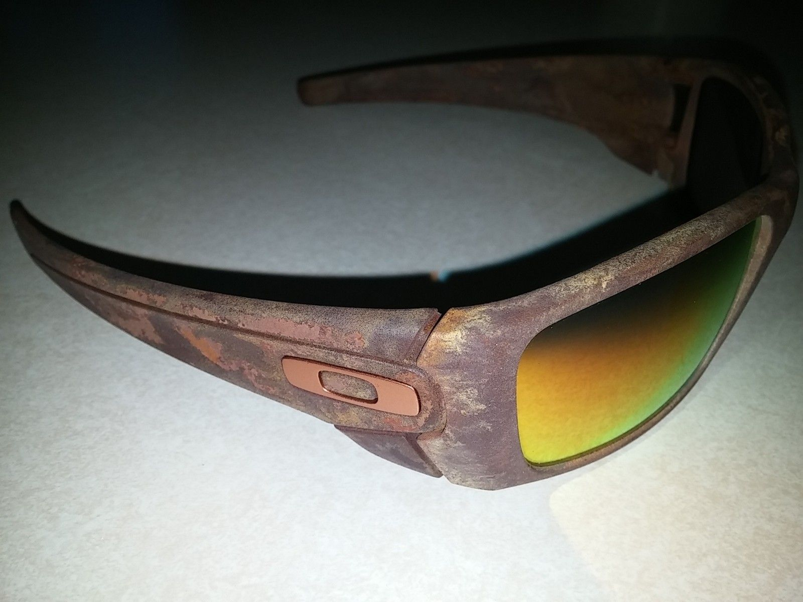 """Oakley Fuel Cell and Oil Rigs """"End of Times"""" - 20150403_160543.jpg"""