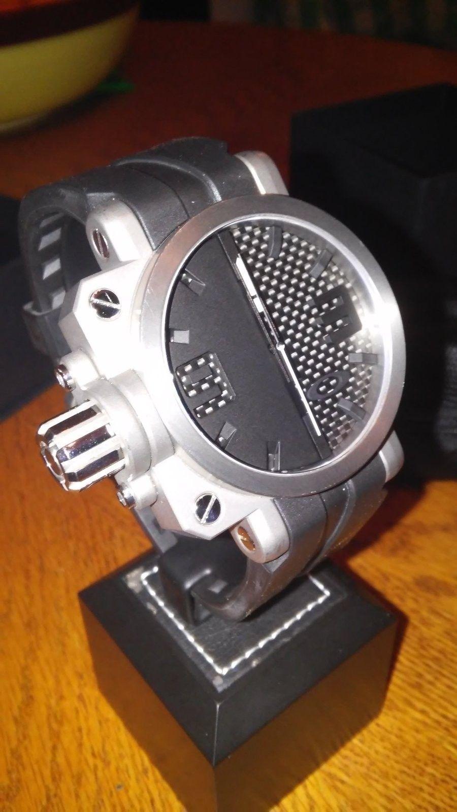 Gearbox ti/carbon fiber - 20150406_091633.jpg