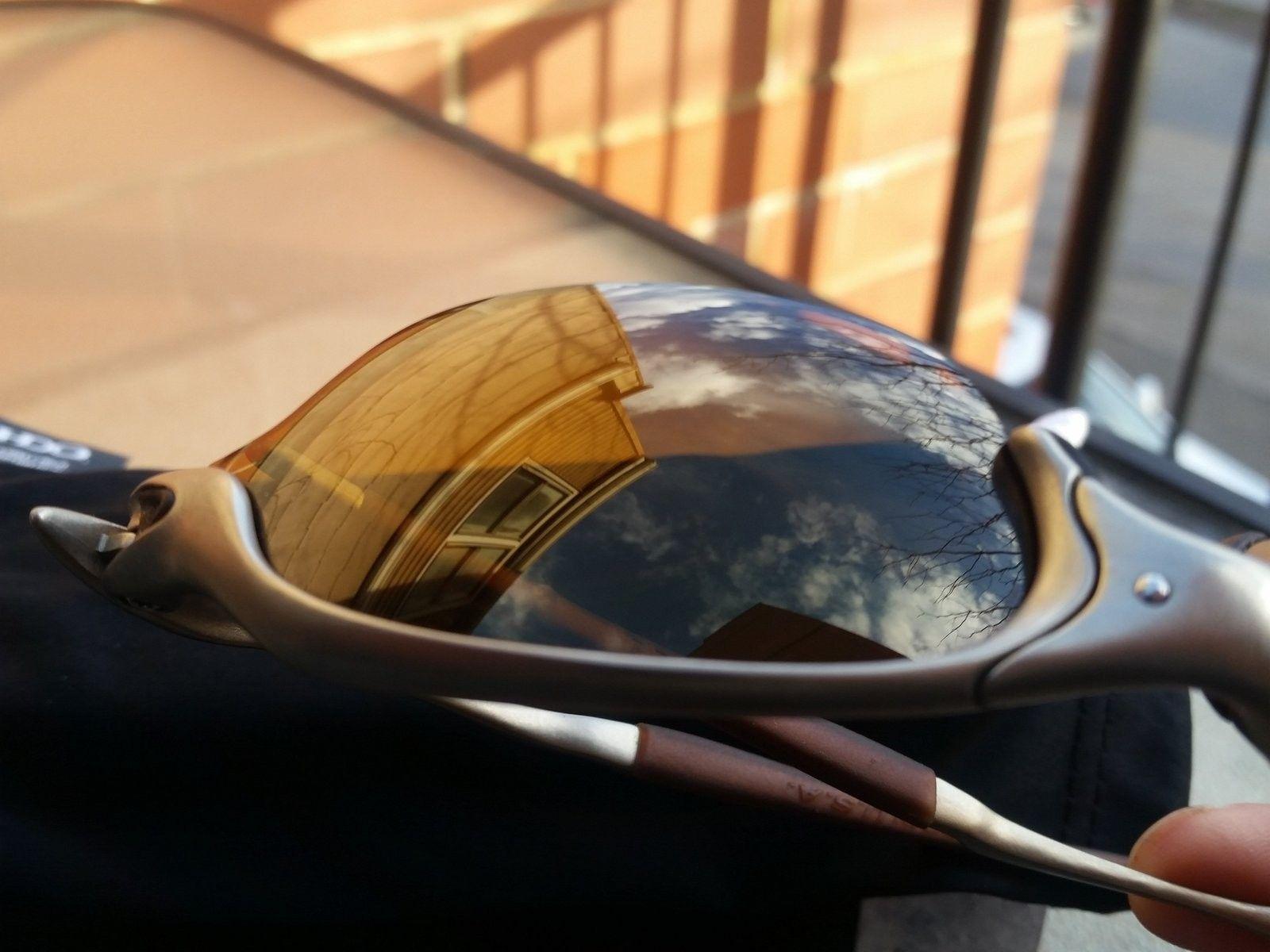 Romeo 2's and Ferrari Carbon Blade - 20150415_182507.jpg