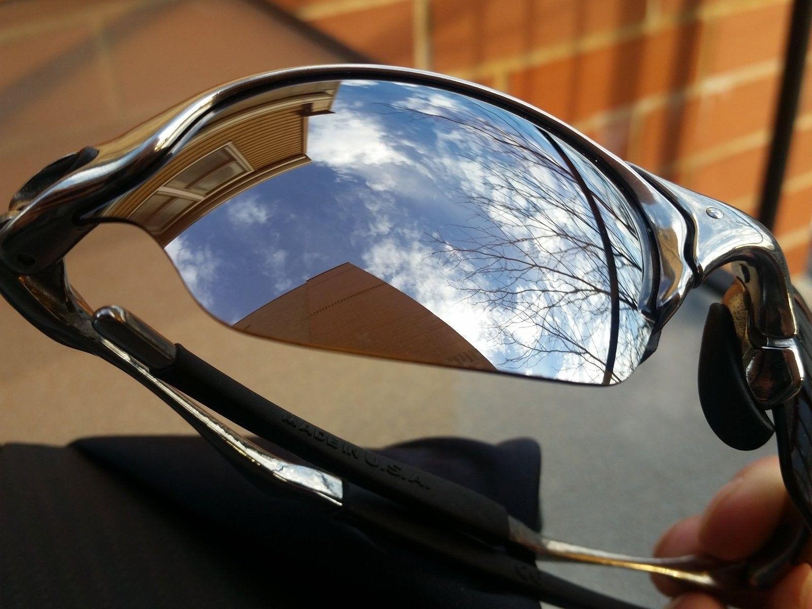Romeo 2's and Ferrari Carbon Blade - 20150415_182753.jpg